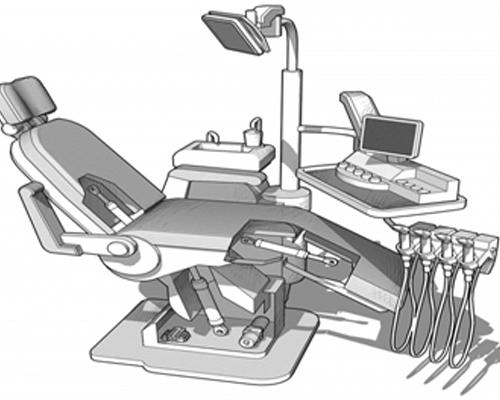 Dişçi koltukları